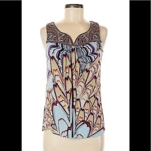 🛍 Greater good womans sleeveless M
